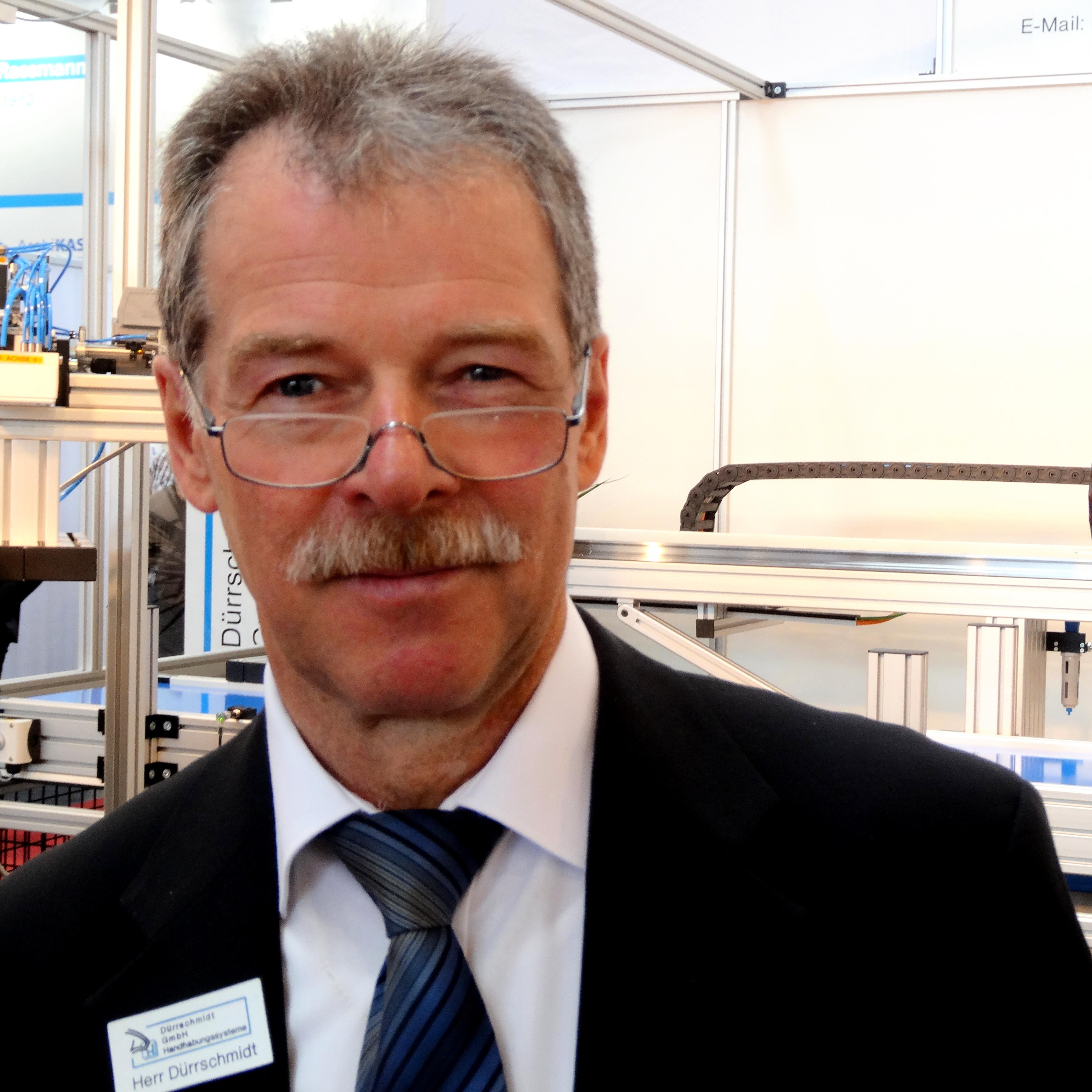 Rudolf Dürrschmidt