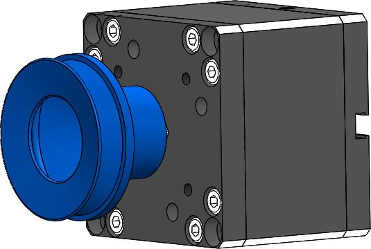 Vacuum Generator ODS-1